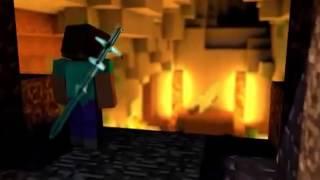 мультик про Minecraft