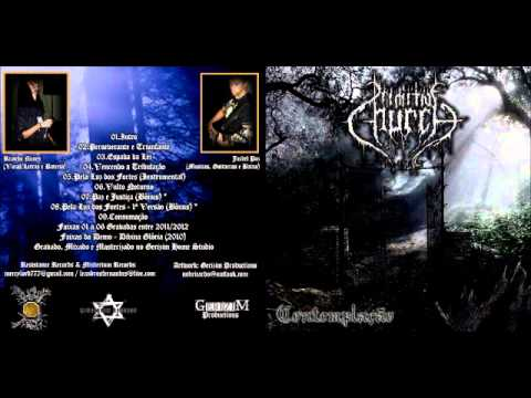 Primitive Church - Contemplação (2014)