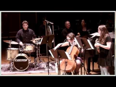 Contemporary Improvisation at 40 [HD ]