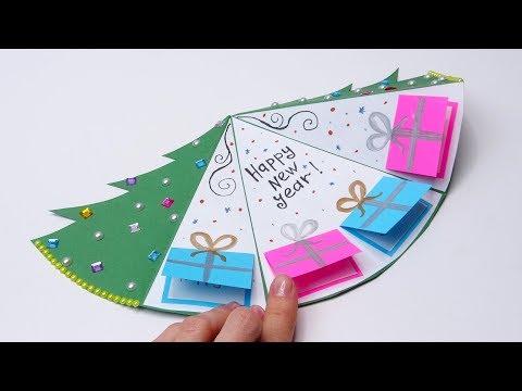 DIY christmas cards easy  Christmas cards DIY