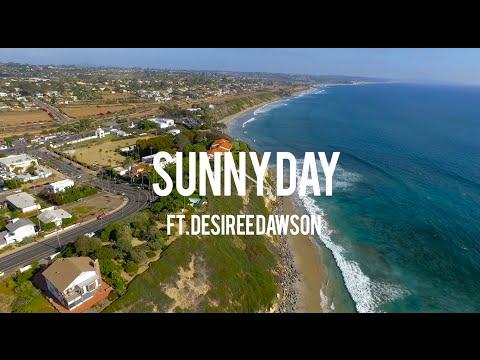 Kicks N Licks - Sunny Day Ft. Desirée Dawson (Lyric Video)