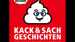 #135: Super Kackio | feat. Gespräche vor der Nerdwand - Kack & Sachgeschichten