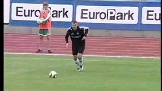 Estonia Higher league (meistriliiga) 2010-2012 Top 10 goals