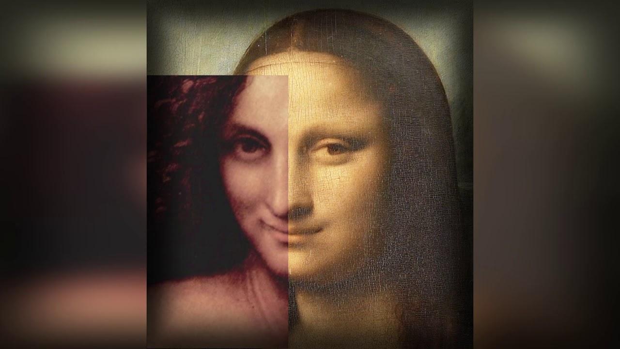 словам трухина, мона лиза разгадка картины фото кому-то