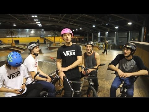 Team palais - episode 3 - calling the shots