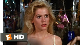 Mannequin: On the Move (1991) - Coming to Life Scene (2/10)   Movieclips