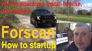Video-Search for forscan
