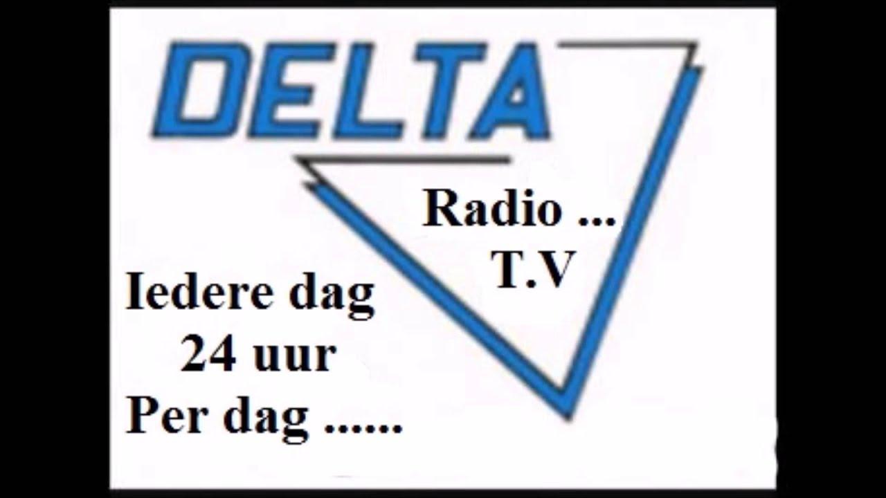 Delta-Fm Piratenhits
