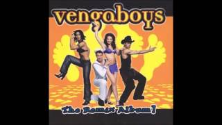 Vengaboys: The Remix Album! (Full Album)