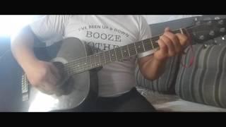 Как играть: Ария- Там высоко, на гитаре