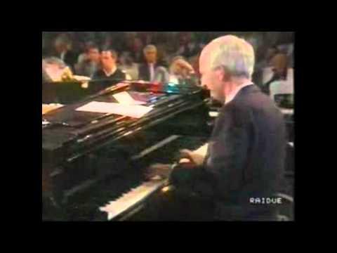 Al Cohn Quartet - Sanremo Jazz Festival 1987