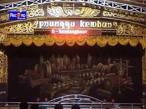 Indonesian Tradisional Music_TALUAN PRUNGGU KEMBAR
