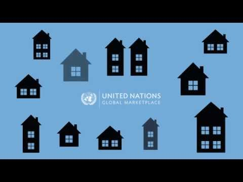 United Nations Global Marketplace - Supplier Information