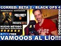 ¡¡¡CORRED: BETA 2 / BLACK OPS 4!!!