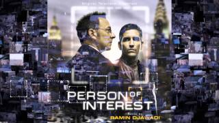 Person Of Interest Soundtrack - The Machine Theme (Compilation)