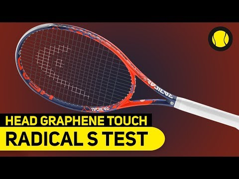 HEAD Graphene Touch RADICAL S | Racket Test | Tennis-Point