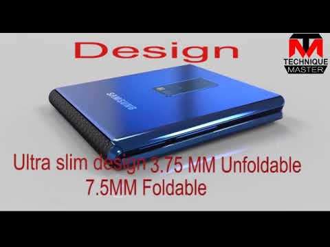 Samsung Galaxy Wing - (2019)| Samsung Galaxy ! Release Date |  Specifications | Price | Design!