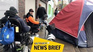 Leon no longer wheelchair accessible