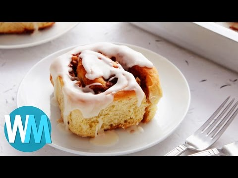 Top 10 Best Smelling Foods on Earth