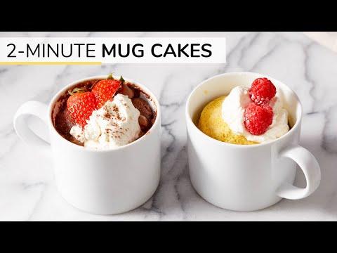 2-minute-chocolate-vanilla-mug-cake-recipes- -gluten-free,-keto-and-paleo