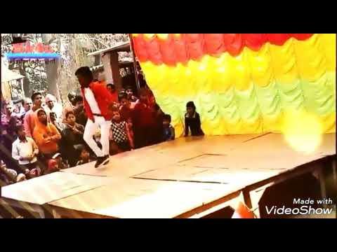 Dil Churane Mai Aa Gaya ( Romeo Rehan )