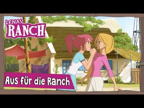 Aus für die Ranch - Staffel 2 Folge 6   Lenas Ranch