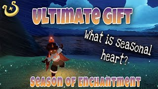 Watch Enchant Ultimate Gift video