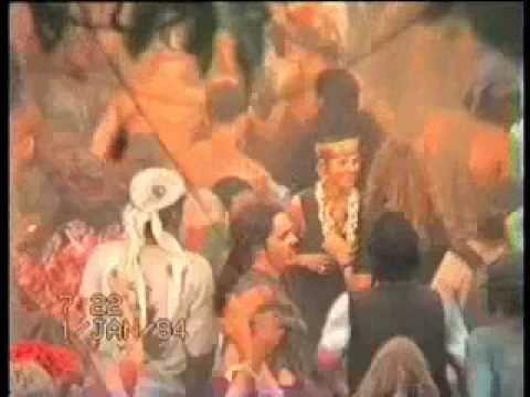 Full Moon/New Year Party Goa 94 part 2 (trance heaven)
