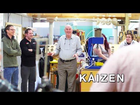uttana.com presents: Time and Motion Kaizen