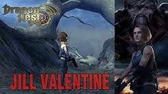 Dragon Nest Jill Valentine RE3 Remake - (COSTUME MOD)