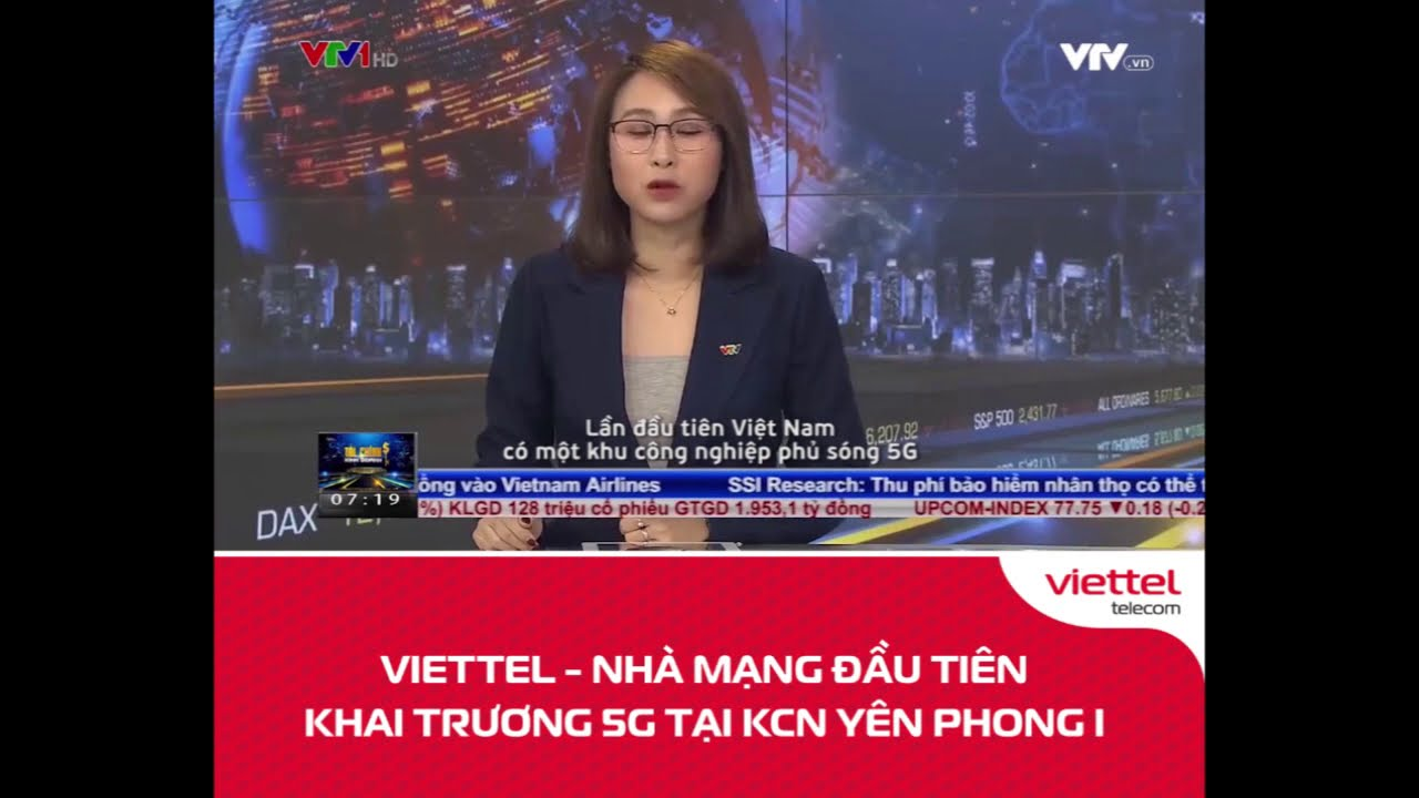 5G VIETTEL XIN CHÀO BẮC NINH