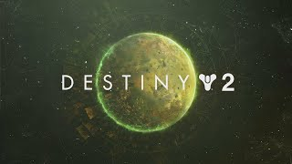 Vídeo Destiny 2: Bastión de Sombras