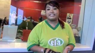 Penyampai Radio Era, DINA-Kempen AFUNDI pelajar AF9