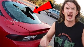 Bale Needs a New Car Now - Slender Man Championship Christmas Challenge