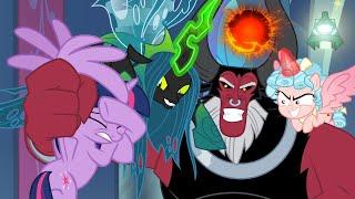 My Little Pony 9 сезон 24 серия Финальная - Русская Озвучка MultPlayTeam