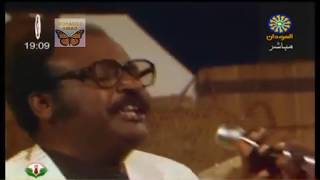 عبدالرحمن عبدالله - كباشي لو برضى