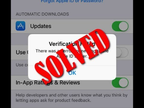 Easy Ways] Verification Failed There was an Error Connecting to the