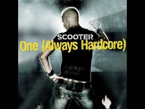 Scooter  One Always Hardcore Club Mix