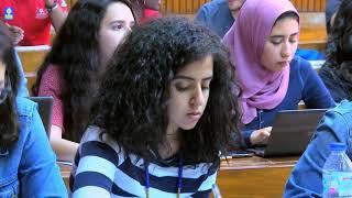 جامعة القاهرة حلم جديد للمستقبل