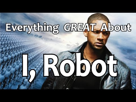 Download Everything GREAT About I, Robot!