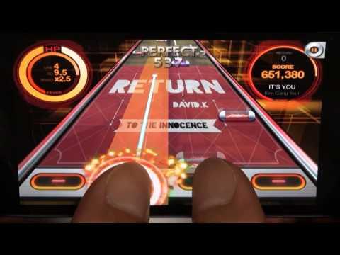 BEAT MP3 2.0 – Rhythm Game 1
