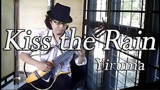 Kiss the Rain - Yiruma / Fingerstyle Solo Guitar / by Nobu