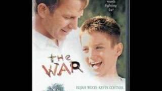 The War Soundtrack - Gone Again