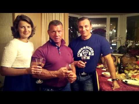 С Днем Рождения, тренер Балабаев Сергей!