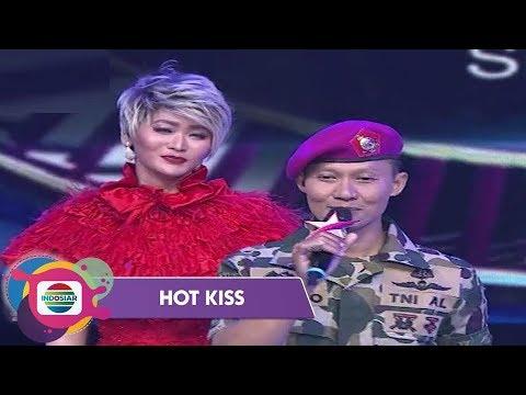 Inul Daratista Berikan Kejutan di Panggung Bintang Pantura 5 - Hot Kiss