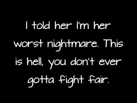 Tyler, the Creator  Nightmare Lyrics