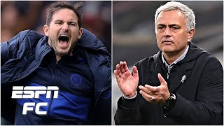 Chelsea or Tottenham Hotspur: Which side is more likely to win the EPL? | ESPN FC Extra Time