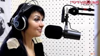 певица Света на радио Dfm Ростов Ведущий Дмитрий Белых 10 10 2013