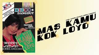 Cover images Merry Andani - Mas Kamu Koq Loyo (Official Audio)