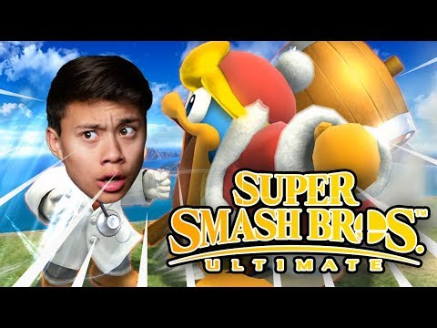 I'm The WORST SMASH PLAYER EVER | Smash Ultimate Online thumbnail